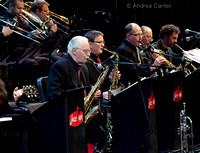 JazzMN Sax Section 135854z