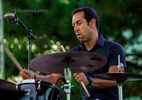 Burton and Metheny - Antonio Sanchez 268060z