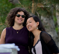 Anat Cohen and Linda Oh 267119z