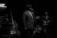 Gregory Porter with Aaron James and Y. Sato 90200z